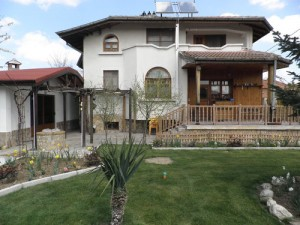 my sunny bulgaria - real estate agency
