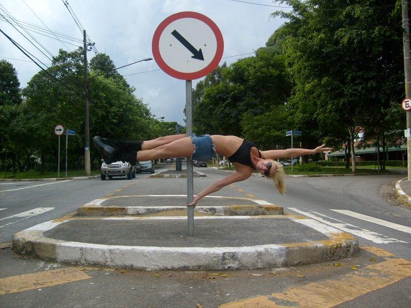 street fitnes bg