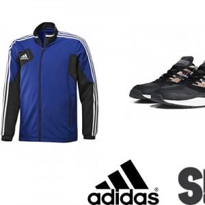 Спортни стоки Adidas