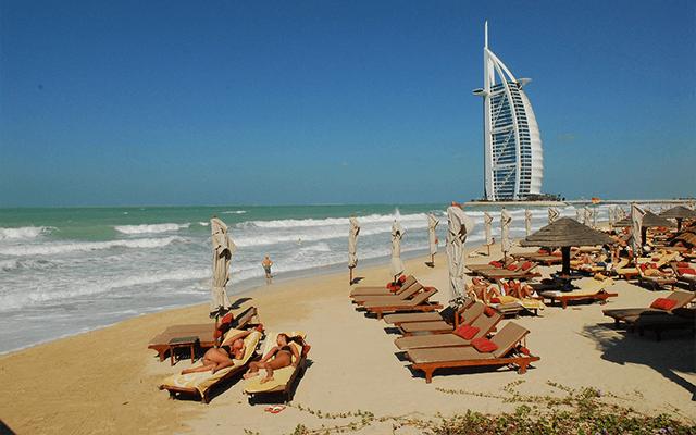 Защо точно екскурзия до Дубай?